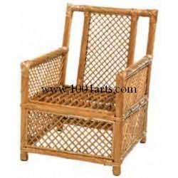 Cadeira Encordoada Direita
